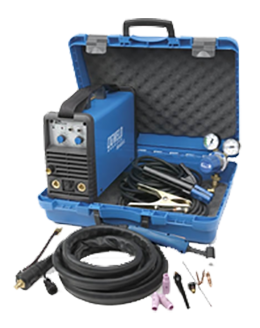 Cigweld  Weldskill 170HF Inverter Portable DC Welding Machine CIGW1003001