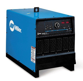 Miller Deltaweld 602CV Power Source Only MIW907358