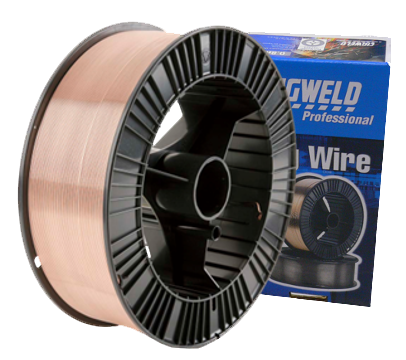 Cigweld Wire Verticor 81Ni1 H4 1.6mm 15kg CIG720551