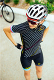 AMINA 'SPORT' cycling bundle - Cycling Apparel | Queen of the Mountain - 1