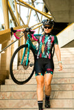 THRIVE 'SPORT' cycling bundle - Cycling Apparel | Queen of the Mountain