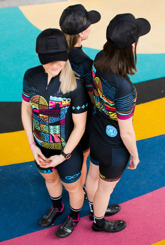 FLOURISH 'SPORT' cycling bundle