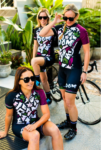 FIERCE 'SPORT' cycling bundle