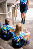 FLOURISH 'SPORT' cycling bundle - Cycling Apparel | Queen of the Mountain