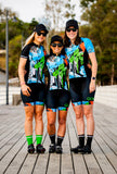 WILD & FREE 'SPORT' cycling bundle - Cycling Apparel | Queen of the Mountain
