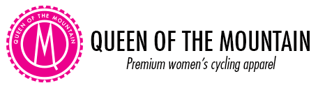 Cycling Apparel | Queen of the Mountain