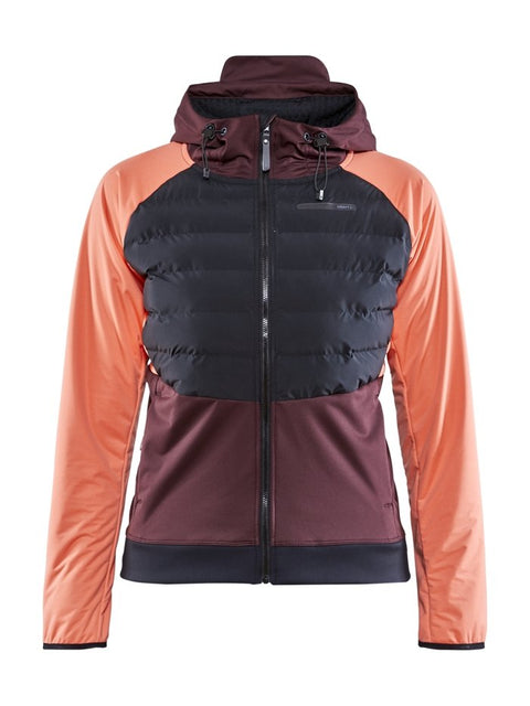 Craft Pursuit Thermal Jacket (F) (2 couleurs disponibles)