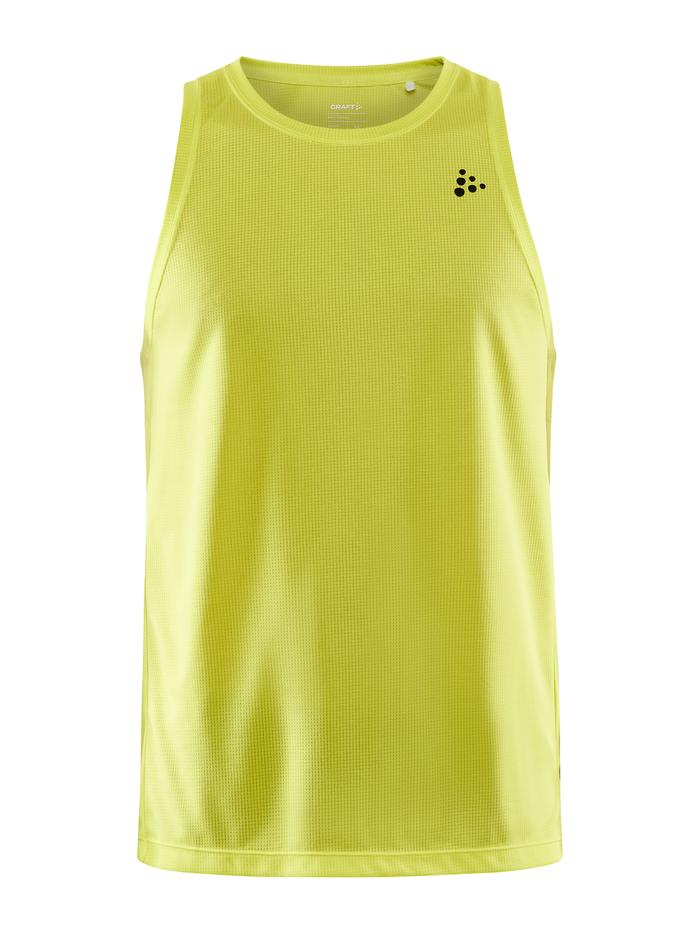 Craft Core Charge Singlet (H)