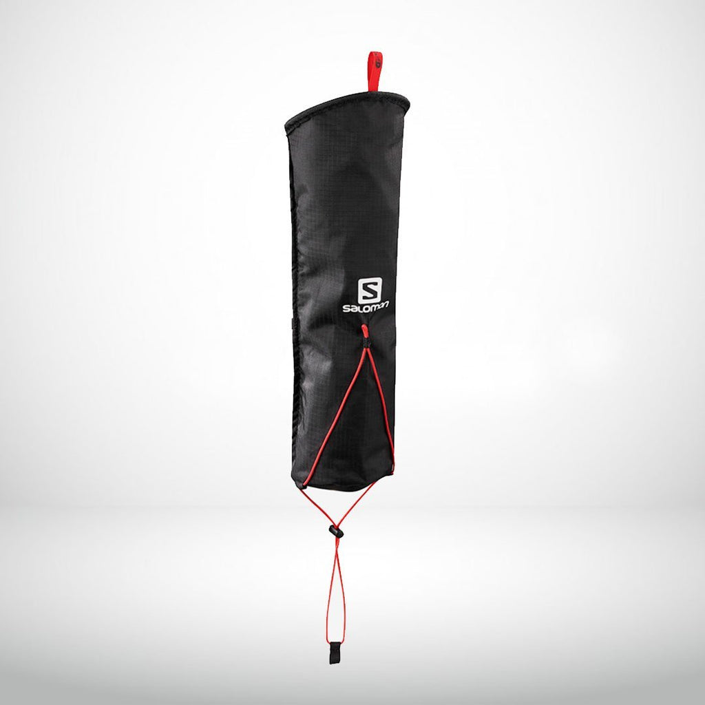 Salomon Custom Quiver / Porte bâtons - Boutique Endurance
