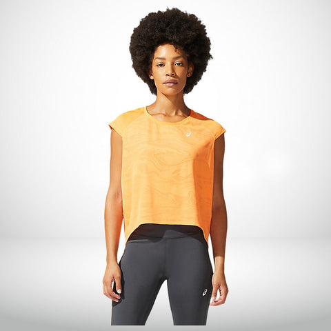Asics Ventilate Crop Top (F) (2 couleurs disponibles)