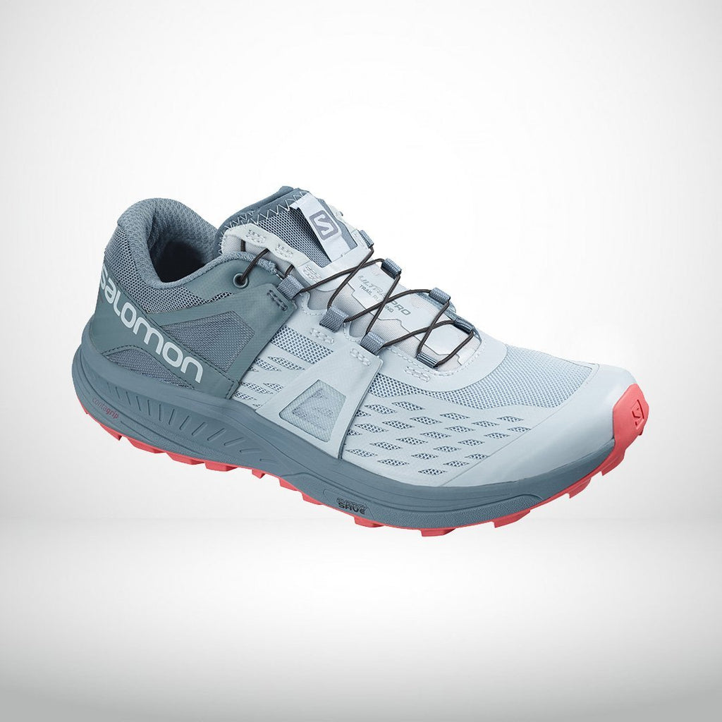 Salomon Ultra Pro (Femme) - Boutique Endurance