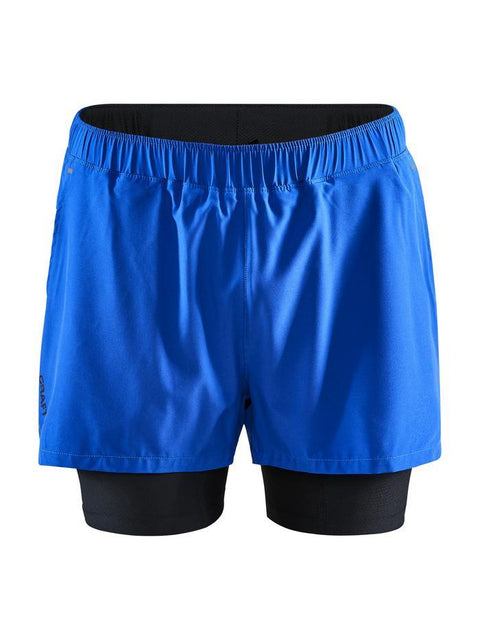 Craft Advance Essense 2-1 Stretch Short (H) (3 colors available)