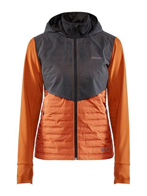 Craft Lumen Subzero Jacket (F)