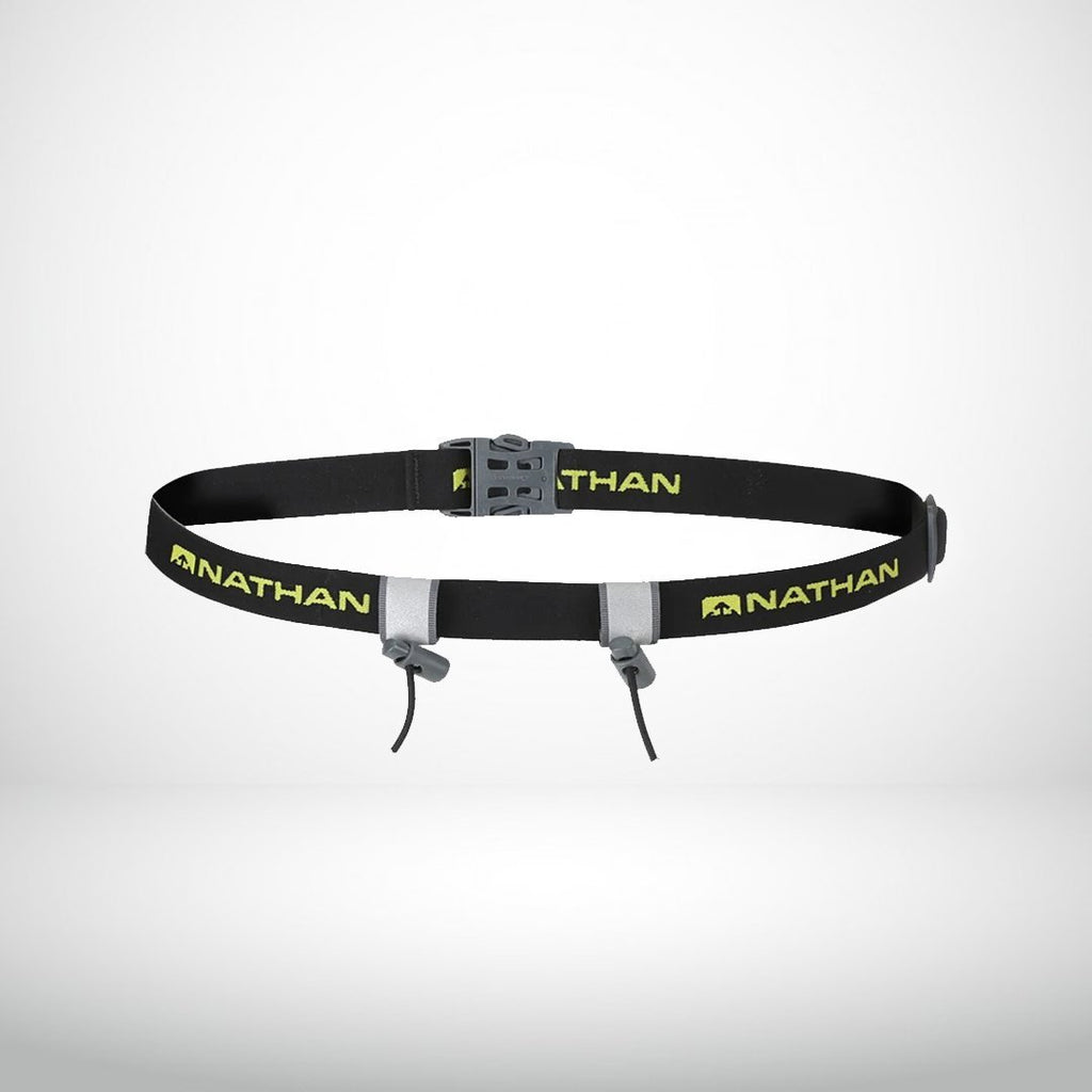 Nathan Race Number Belt - Boutique Endurance