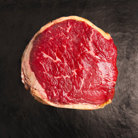 'Old Cow' - Beef Topside roll