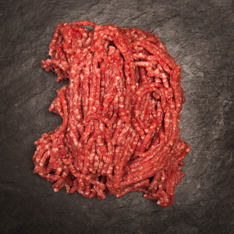 Hogget Mince