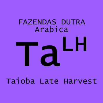 Taioba Late Harvest 150g