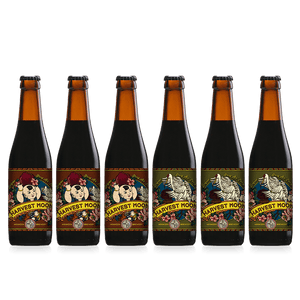 Harvest Moon Belgium Strong Ale Gift Set