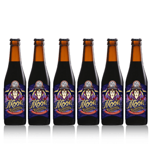 Moon Goddess Imperial Chocolate Stout 嫦娥朱古力黑啤