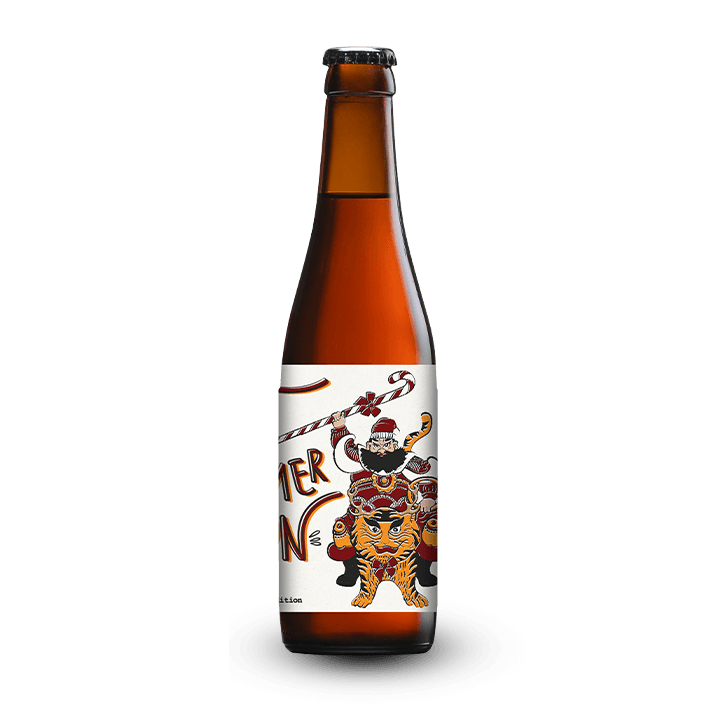 WINTER WARMER SAISON (6 Pack 六支裝)