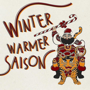 WINTER WARMER SAISON