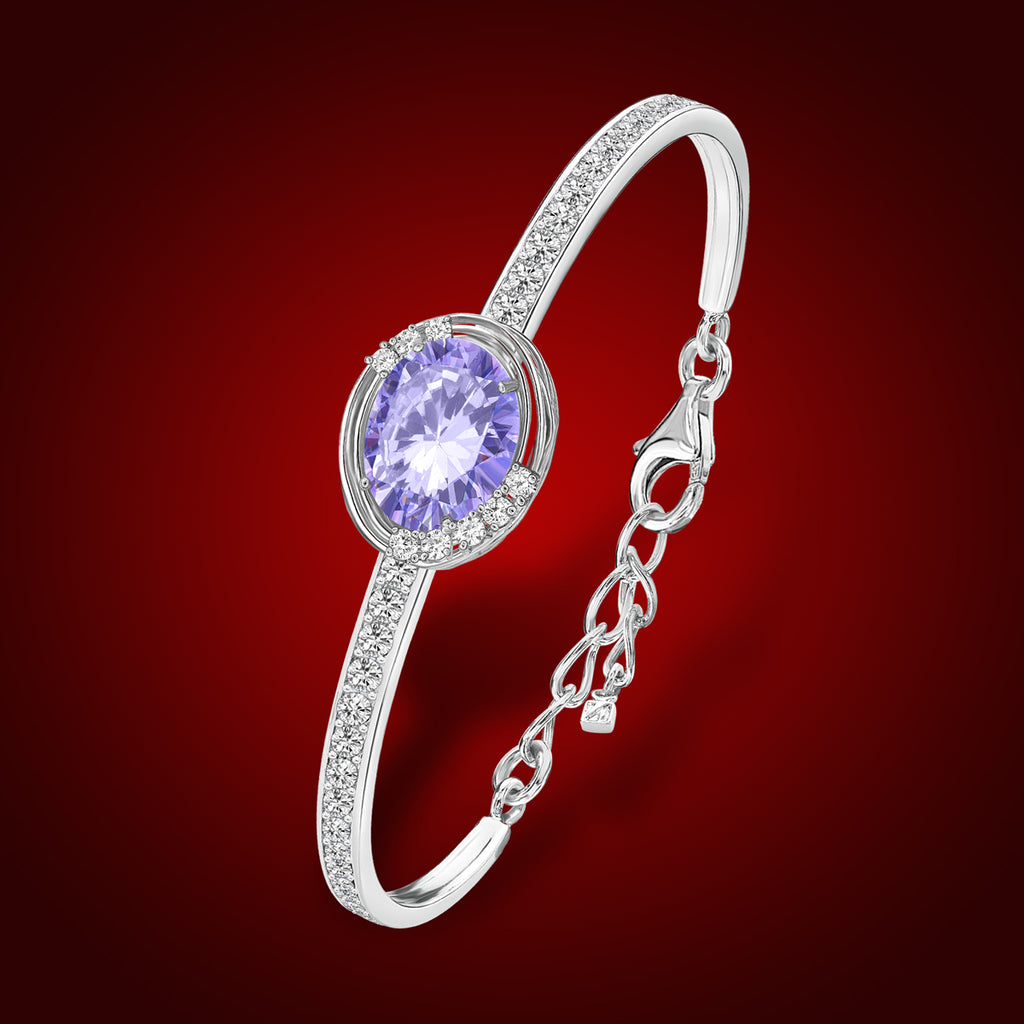 """Starlight"" Crystal Bangle 2373116"