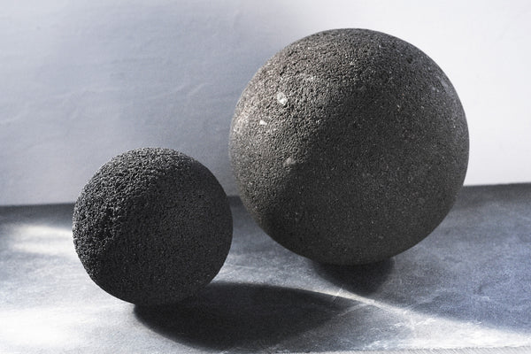 Lava Stone // Deco Ball