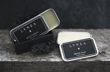 Dark Patchouli // Solid Perfume