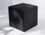 KURO CUBE // White Charcoal from Korean Oak