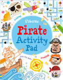 Usborne Pirate Activity Pad
