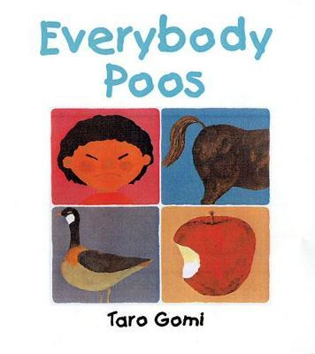Everybody Poos (Mini Edition)