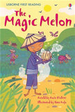 First Reading Level 2 The Magic Melon
