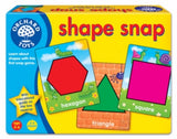 Shape Snap