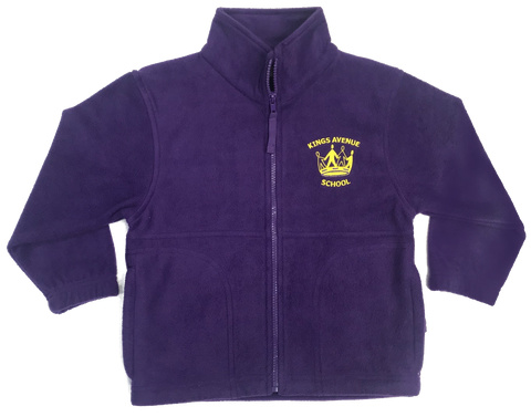 Kings Avenue Fleece