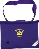 Kings Avenue Satchel