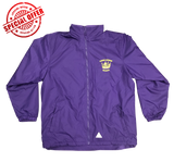 Kings Avenue Reversible Fleece SPECIAL OFFER!