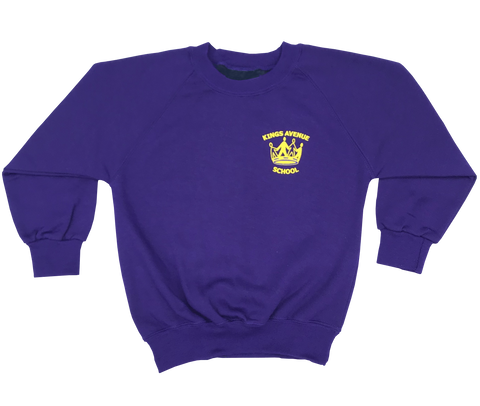 Kings Avenue Sweatshirts