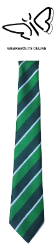 Griffin Do-Up Ties