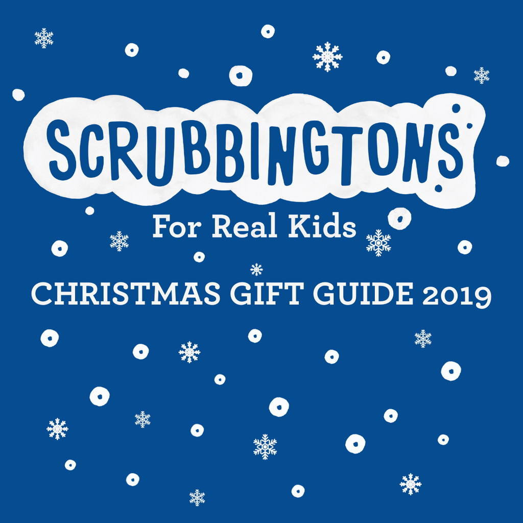 Scrubbington's Christmas Gift Guide 2019