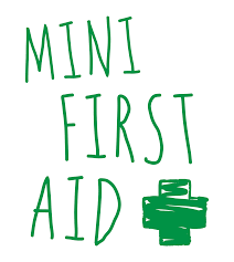 First Aid Advice for Cuts and Grazes