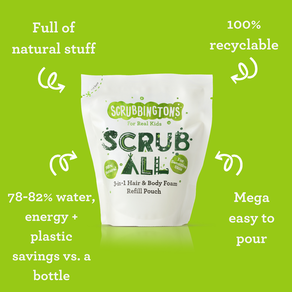 Eco Scrub Bundle