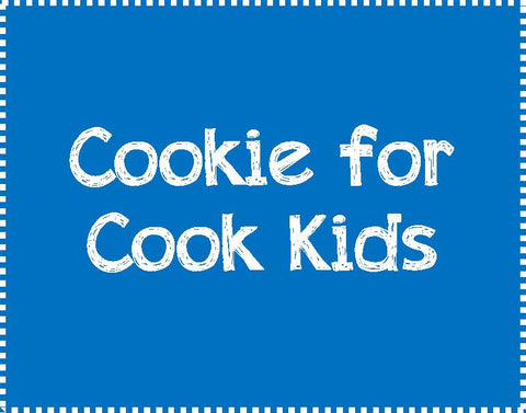 Cookie for Cook Kids