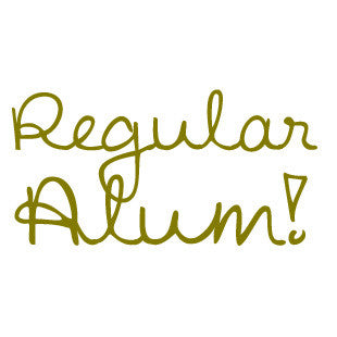 Regular Alumnae Membership