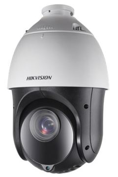 Hikvision Turbo 2 MP Smart IR 100m Turbo PTZ Dome Camera 15x & 25x Optical Zoom Available