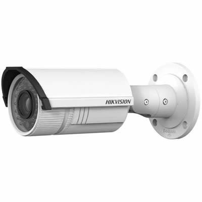 Hikvision 4MP Network IP Bullet Wide Dynamic Range Camera DS-2CD2642FWD-I - 2020CCTV