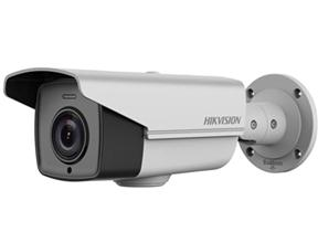 Hikvision Turbo Full HD 1080P (2MP) and 5MP Bullet Cameras with WDR and Various Lens Options