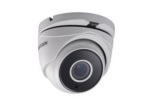 Hikvision Turbo 3MP EXIR Dome 40m IR Camera DS-2CE56F7T-IT3Z - 2020CCTV