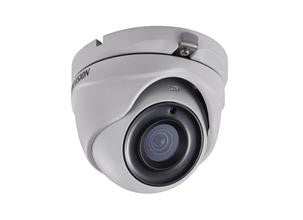 Hikvision Turbo 3MP Dome 20m IR Camera DS-2CE56F7T-ITM - 2020CCTV