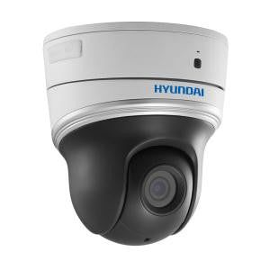 Hyundai 2MP IP Motorized Dome HYU-237