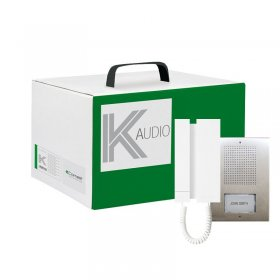 Audio Intercom Comelit 1 Way Kit - KAE5061A